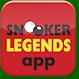Snooker Legends App
